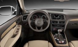 2015-Audi-Q5-Interior