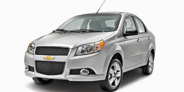Chevrolet Aveo 2014 10 Razones De Por Que Es El Mas Vendido En
