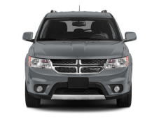 Dodge Journey 2015 foto frente