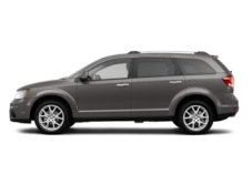 Dodge Journey 2015 foto lateral 2