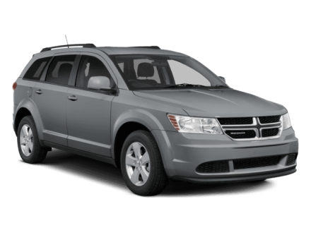 Dodge Journey 2015 foto lateral