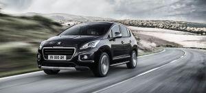 Peugeot 3008 2015 fotos 3