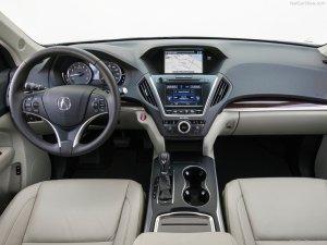 2015_Acura_MDX_Nazareth_Black_Leasing_Car_Fast_Interior_Monterrey
