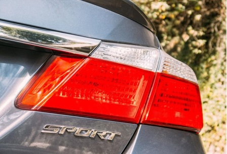 Honda Accord 2015 Fotos 10