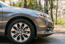 Honda Accord 2015 Fotos 11
