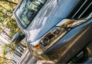 Honda Accord 2015 Fotos 14