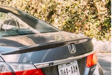 Honda Accord 2015 Fotos 5